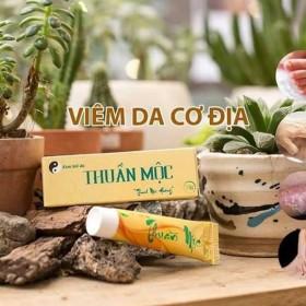 Nấm, ngứa kinh niên, chàm sữa, viêm da cơ địa, ngoài da… – 100% Thành Phần Từ Thiên Nhiên Thanh Mộc Hương