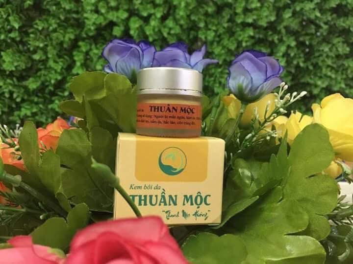 Thuốc trị bệnh ngoài da, trị ngứa kinh niên – Thanh Mộc Hương