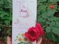 Dung dịch vệ sinh phụ nữ Dr Hương – Tặng 1 nước hoa vùng kín